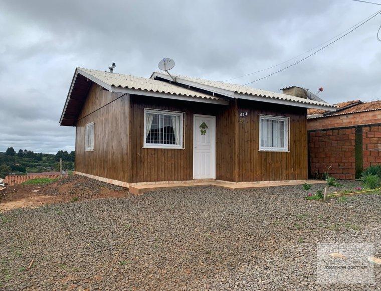 Curitibanos Casa Padrão venda Getúlio Vargas