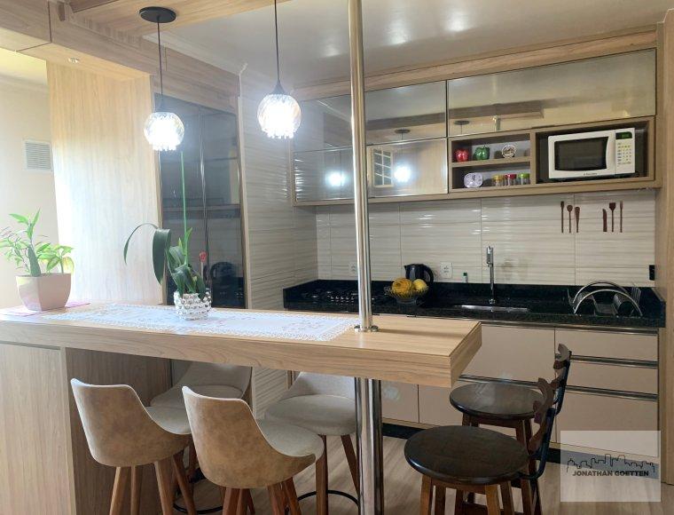 Apartamento venda Universitário Curitibanos