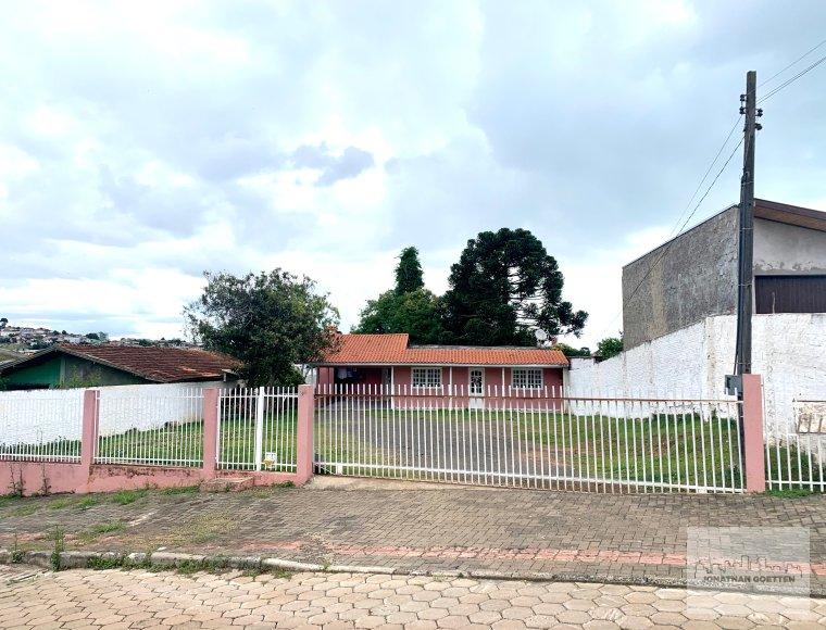 Casa Padrão venda Aparecida Curitibanos