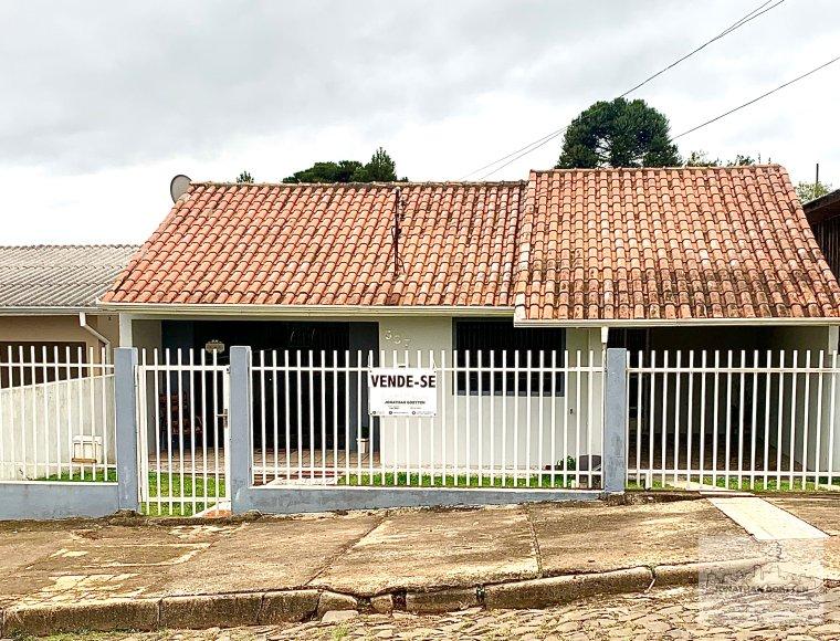 Curitibanos Casa Padrão venda Bom Jesus