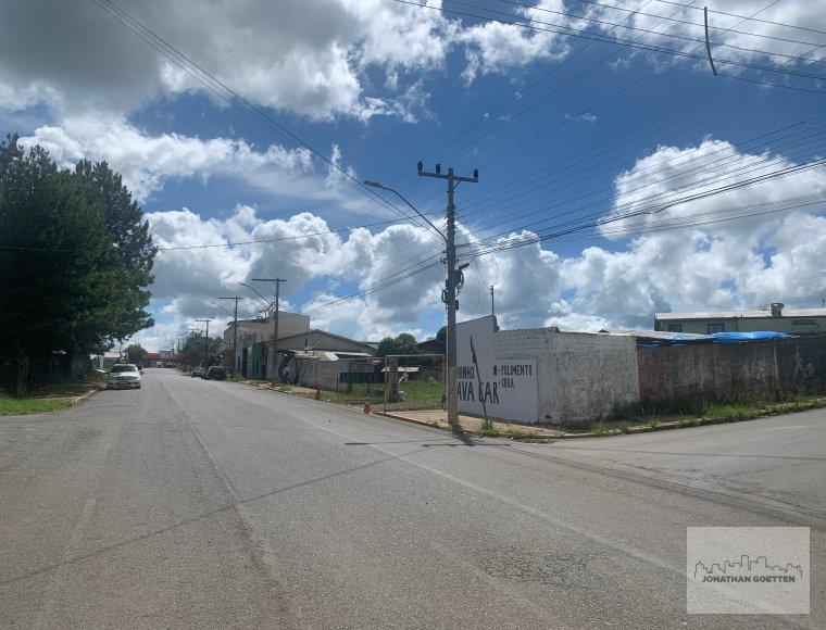 Curitibanos Terreno venda Cohab 1
