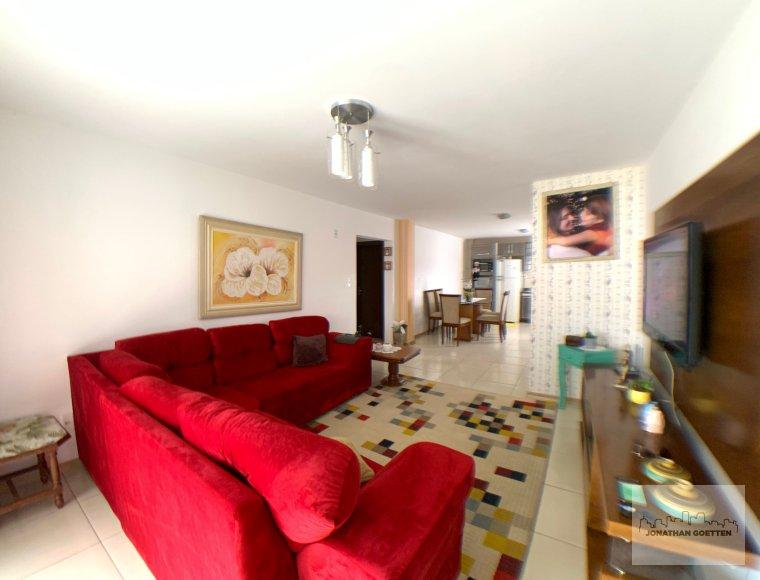 Curitibanos Apartamento venda Aparecida