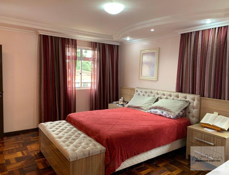Apartamento venda Centro Curitibanos