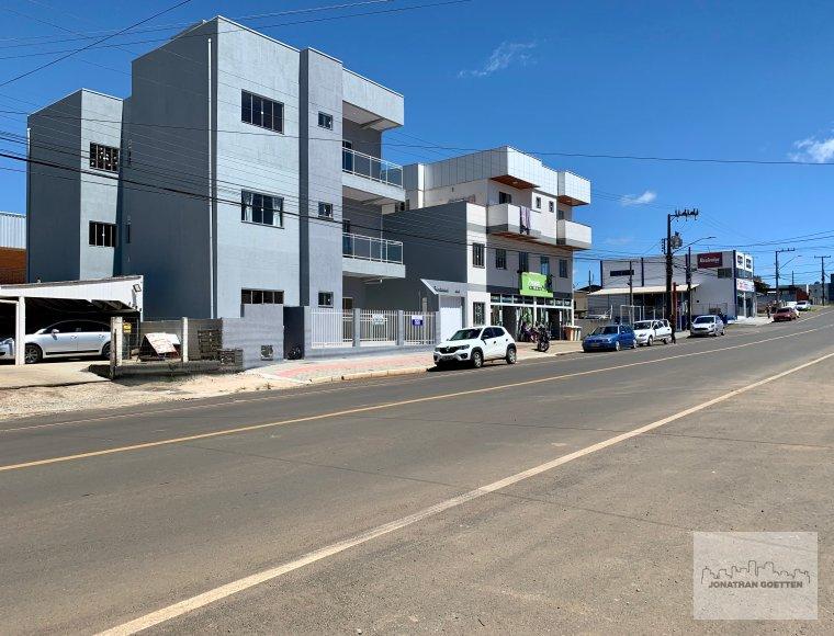 Apartamento venda Aparecida Curitibanos