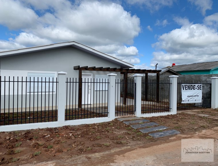 Casa Padrão venda São Luiz Curitibanos